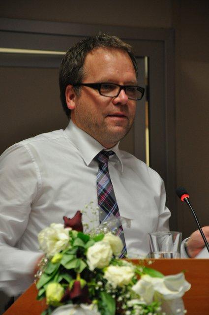 Markus Artz