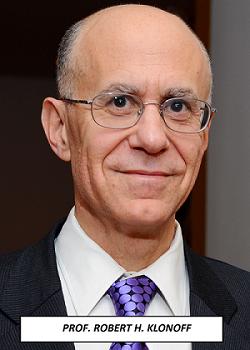 Robert Klonoff