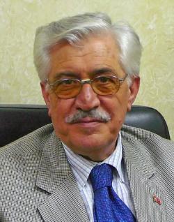 Prof. Dr. Servet ARMAĞAN